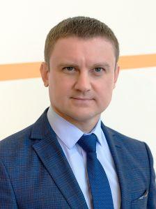 Яковенко Богдан Михайлович