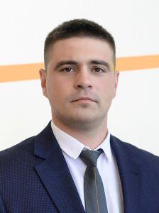 Курбанов Арсен Курамагомедович