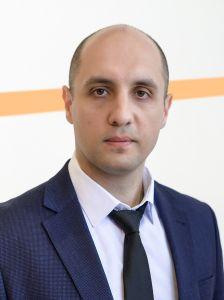 Тугуз Индар Русланович