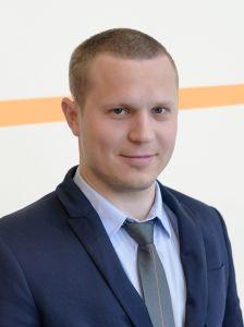 Саблин Александр Олегович