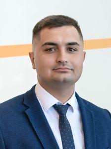 Жуков Данила Александрович