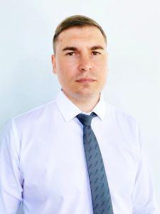 Шишкин Дмитрий Николаевич