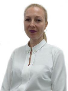 Уваркина Наталья