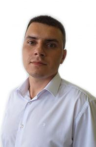 Михаил Грибанев