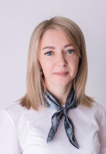 Невзорова Екатерина Павловна
