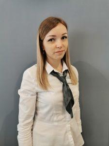 Кривоспицкая Анастасия
