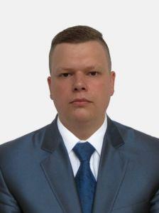 Казаков Евгений