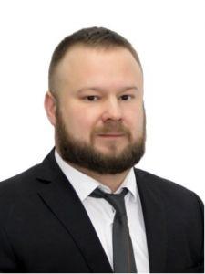 Новосельцев Даниил Александрович
